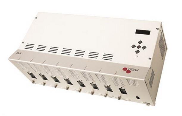 Triax TCH 600 master unit op=op