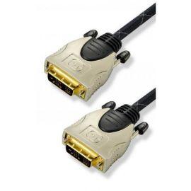 """02-7500 DVI Male > DVI Male""""S""""Link18+1 2 Mtr. op=op"""