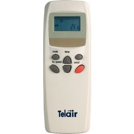 Telair 03487 spare part Remote Silent 12000/3800/5300/7300