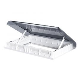 Airxcel Maxxair Skymaxx LX Plus LED Rooflight 97110I 500x700