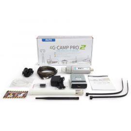 Alfa Network 4G-Camp Pro 2: Inhoud van het pakket