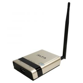 Alfa Network R36AH WiFi Router WPS
