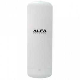 Alfa Network N5 (accesspoint/router/bridge)