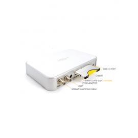 Anysee E7S2CICRPlus SC+CI DVB-S2 USB op=op