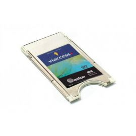 Aston Viaccess Dual ci module