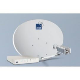 Astra2connect Ka band kit