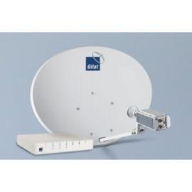 Astra2connect Ka band kit