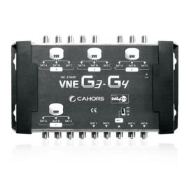 Cahors VNE G3-G4 DiSEqC switch (0144357)