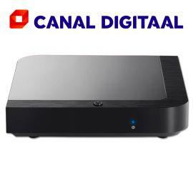 M7 CDS MZ102 HD + Viaccess Orca Canal Digitaal Smartcard