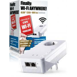 Devolo Dlan 1200+ WiFi ac Uitbreiding 9387