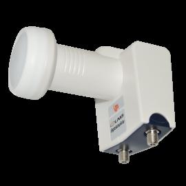 GT-SAT GT-dLNB1T Digital Single Cable LNB Dynamic/Static