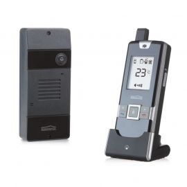 Marmitek DoorPhone 150 set 1bel op=op