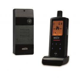 Marmitek Doorphone 170 draadloze deurtelefoon op=op