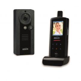Marmitek VideoDoorPhone 210 draadloze deurvideo op=op