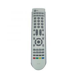DQTv Remote tbv W1500/W1700 DVD 16:9