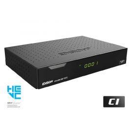 Edision Piccollo HD Combo S2+T2/C SC/CI USB PVR, M7 & Joyne