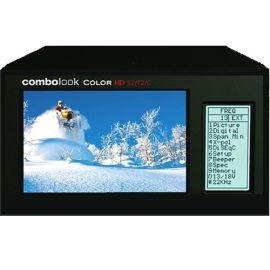 Emitor Combolook Color HD DVB S2+T2+C
