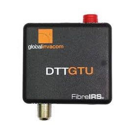 Global Invacom FibreIRS DTT-GTU Converter