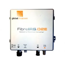 Global Invacom F813006 Fibre IRS O2E Converter