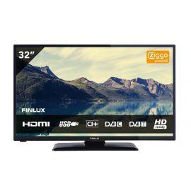 "Finlux FL3224 32"" LED HDR DVB-T/C CI+ Ziggo Cert."
