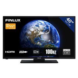 "Finlux FL4022 40"" LED FHD DVB-T/C CI+ Ziggo Cert."