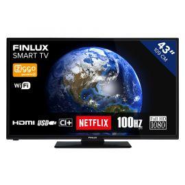 """Finlux FL4323SMART 43"""" DLED smart tv"""
