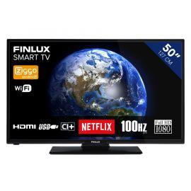 """Finlux FL5022SMART 50"""" DLED smart tv"""