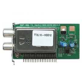 DVB-C/T2 tuner Formuler F1