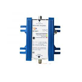 GT-SAT GT-AGC1 Amplifier with Automatic Gain Control (AGC)