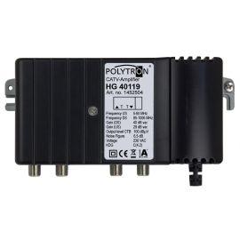 Polytron HG30119 1Ghz,14-30dB,4-65ARP26dB,Eq,117dBµV