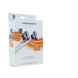 Hirschmann FEKAB 5/5 m SHOP IEC antennekabel m/f Ziggo G.