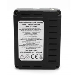 Horizon Spare Part accu / battery pack HD-S2