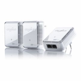 Devolo Dlan 500 Duo Network Kit 9118 op=op