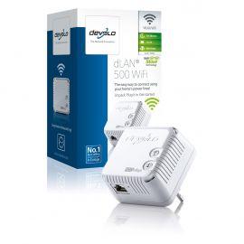 Devolo Dlan 500 WiFi Uitbreiding 9080