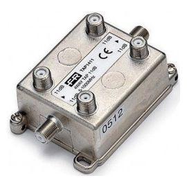 Fracarro TAPS412 Tap 4-voudig 12dB 5-2400