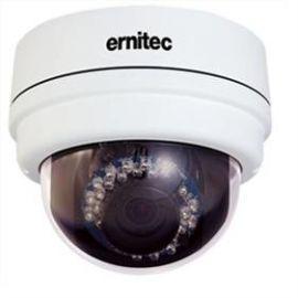 Ernitec SX 302IR IP Dome cam met IR