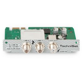 Technisat Technicorder Losse DVB-S2 PnP Twin Tuner