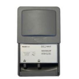 Maximum XO-S1 4G LTE & NMT filter
