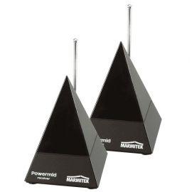 Marmitek Powermid XL rf-zender bedien. + ontv. div ruimtes