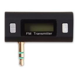 Ebode FMSP FM Plug-in voor MP3/MP4 portable players,FM inst.