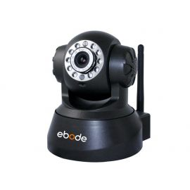 Ebode IPV38WE Indoor IP Camera Pan & Tilt Groothoek op=op