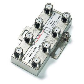 Fracarro DE6-20 Tap 6-voudig 20dB 5-2400MHz