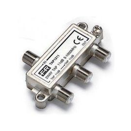 Fracarro TAP1208 Tap 2-voudig 8dB 5-1000MHz