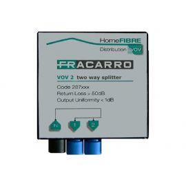 Fracarro VOV 2 Splitter 2-voudig,(