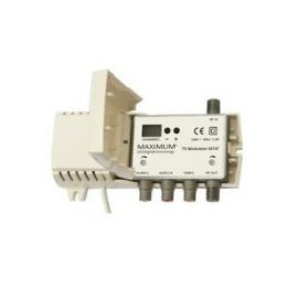Maximum MT47P DSB 65-85dB Mono modulator