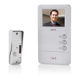 Marmitek Doorguard 350 video-deurtelefoon op=op