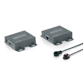 Marmitek Megaview 66 HDMI + IR Ext. 1 x CAT5, 60mtr HD