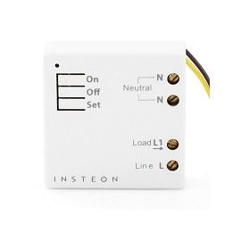 Insteon Micro Dimmer Inbouw Dimmer module 2442-422