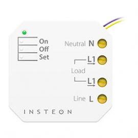 Insteon Micro Relay Inbouw Aan/uit module 2443-422