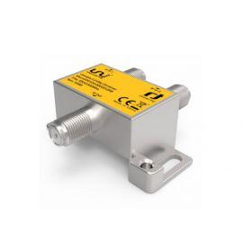 Inverto IDLU-UCM102 Unicable II 2-weg combiner  950-2300